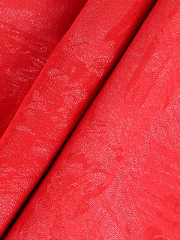 P75D*P20D/1F Shinny Jacquard Memory Fabric
