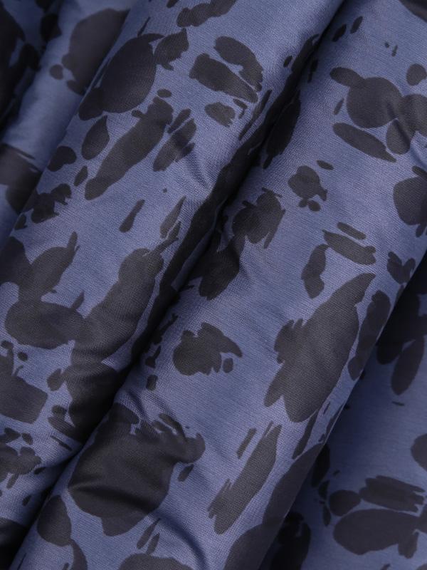 Childlike Printed Nylon Superthin Down Fabric